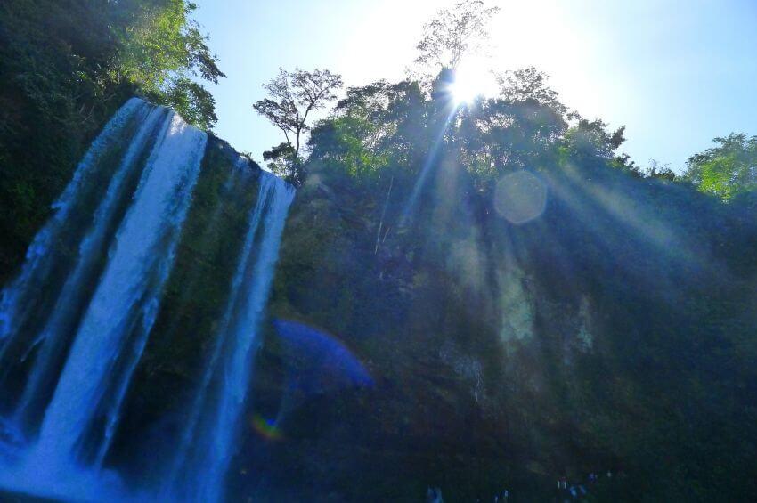 Agua Azul & Misol-Ha Blog Yucatan Solidaire 850x565