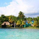 Laguna de Bacalar Blog Yucatan