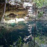 Cénotes dans les environs de Valladolid Blog Yucatan Solidaire