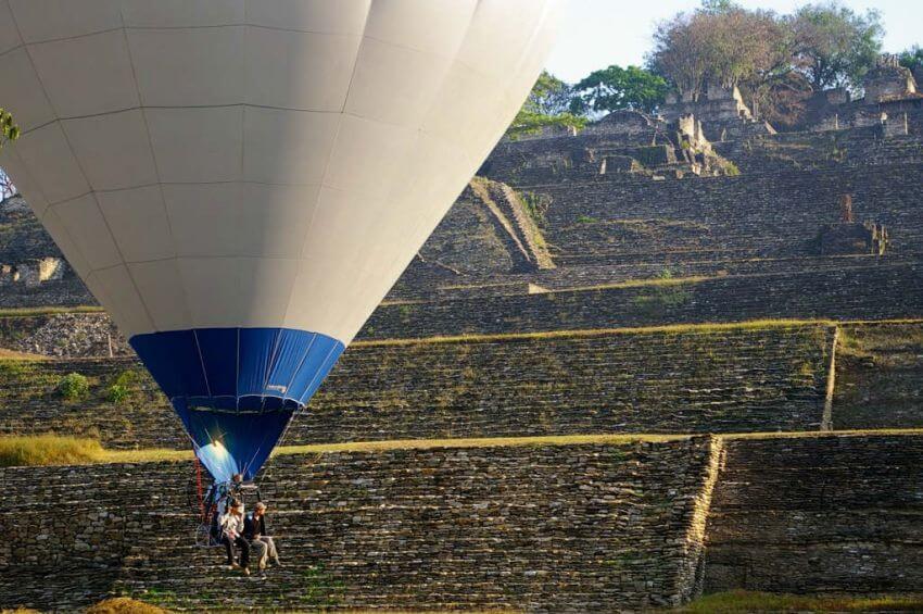 Découvertes Dans L'Archéologie Maya Blog Yucatan Solidaire 850x565
