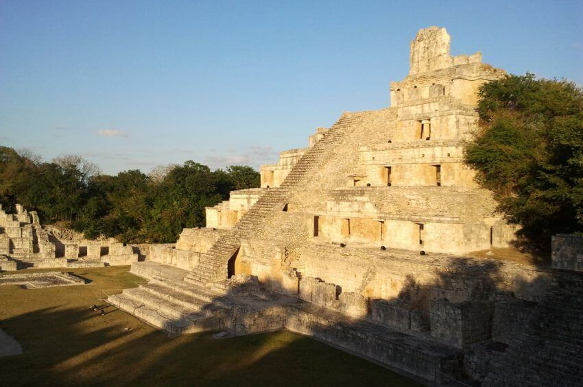 Edzná Blog Yucatan 850x565