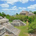 Les Ruines de Ek Balam Blog Yucatan