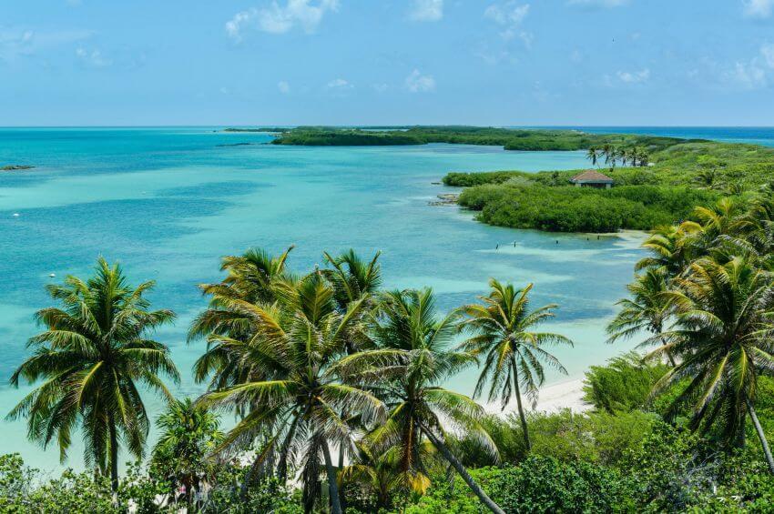 Isla Contoy Blog Yucatan Solidaire 850x565