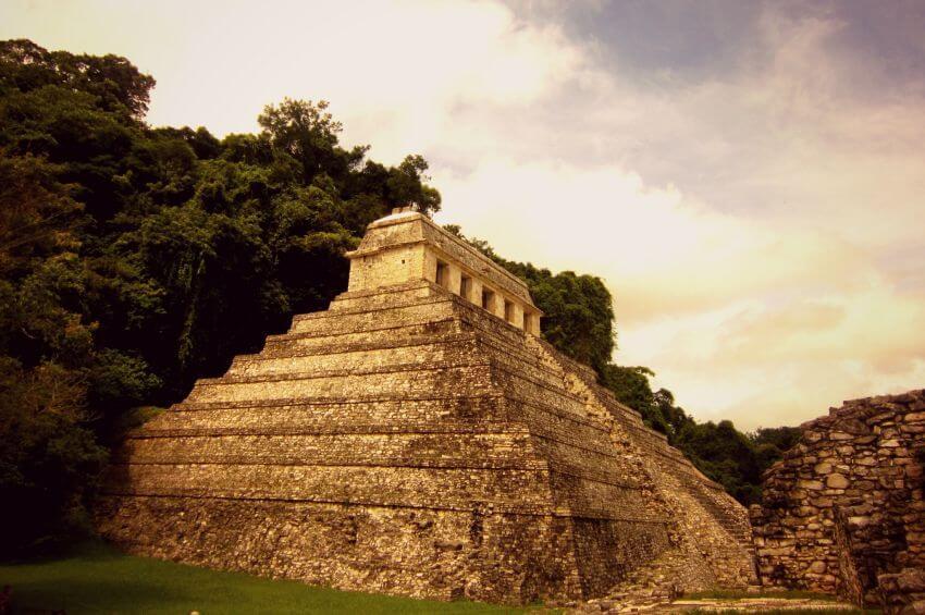 Les Ruines de Palenque Blog Yucatan 850x565