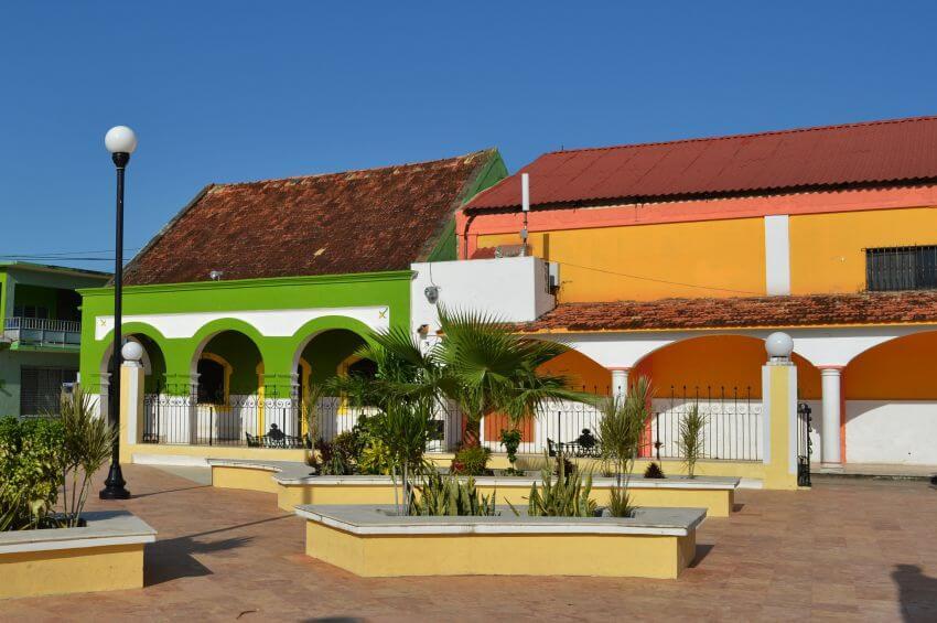 Palizada Ville Hors Des Sentiers Battus Blog Yucatan Solidaire 850x565
