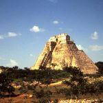 Le Site de Uxmal Blog Yucatan