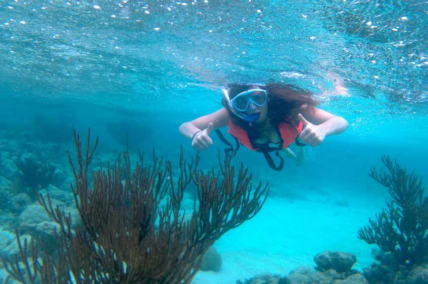 Akumal Une Journée au Pays des Tortugas Blog Yucatan Solidaire 850x565