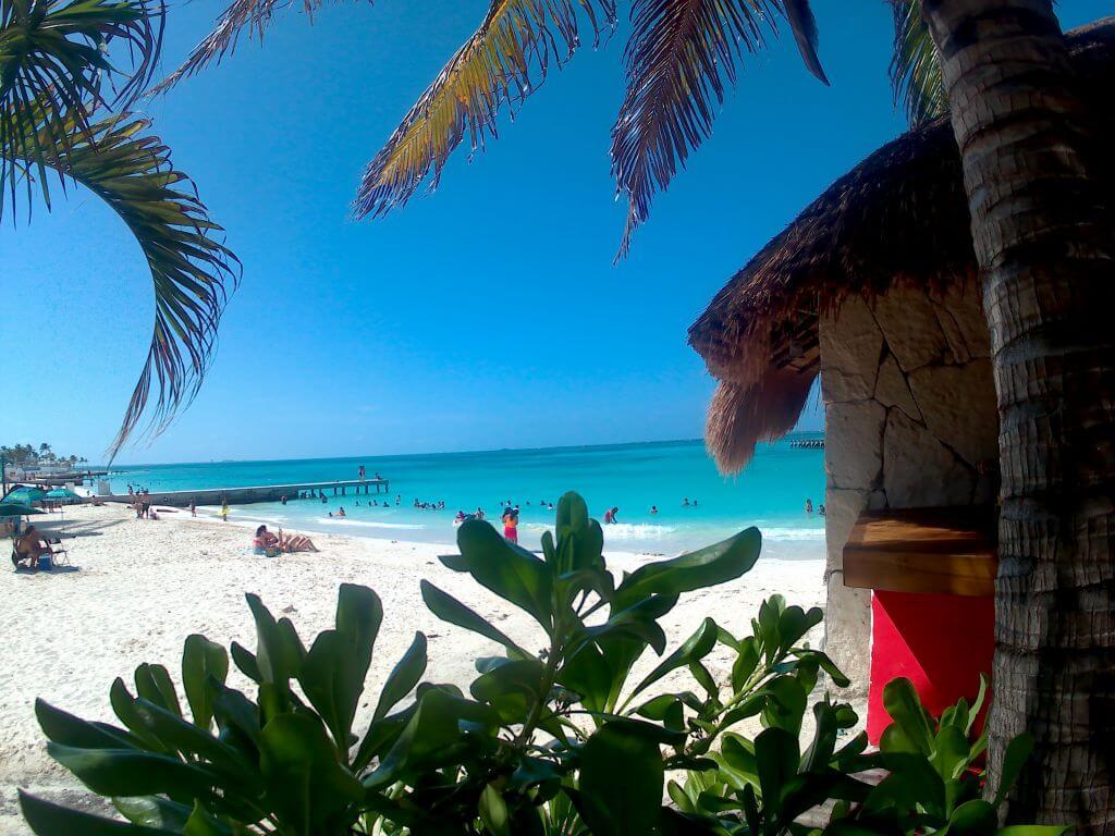 Combo Plages de Cancun et Isla Mujeres Blog Yucatan Solidaire