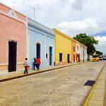 Merida Blog Yucatan Solidaire