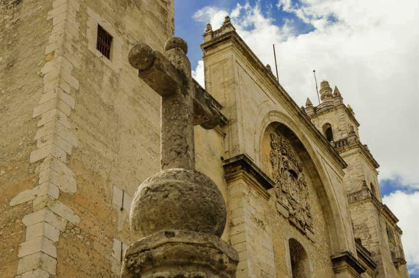 Impossible de visiter le Yucatán sans passer par Mérida Blog Yucatan Solidaire 850x565