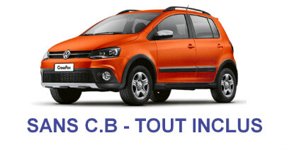 TouraCancun -  Blog Yucatan Solidaire  - VW CrossFox 405x212