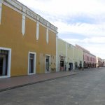 Escale à Valladolid Mexique et Fête des Morts Blog Yucatan Solidaire