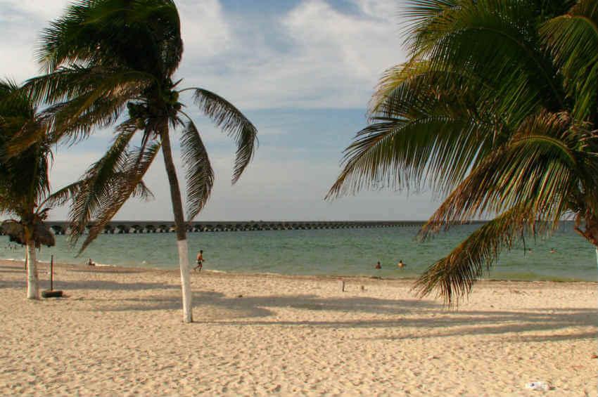 Merida Mexique El Progresso Blog Yucatan Solidaire 850x565
