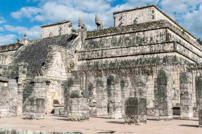 Le Guide Complet de Chichen Itza Mexique